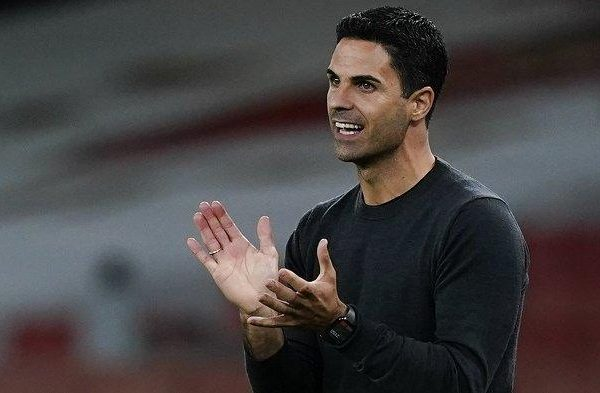 Rotasi Arteta Arsenal vs Molde di Liga Eropa Live Streaming Vidio.com